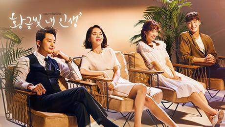 韓国ドラマ 黄金色の私の人生 あらすじ 1話 3話 最終回まで感想あり